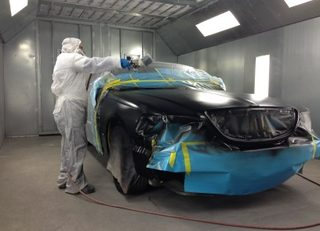 for Car painting atlanta